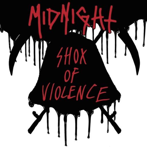 Midnight - Shox of Violence 2016