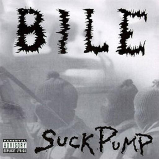 Bile - SuckPump 1994