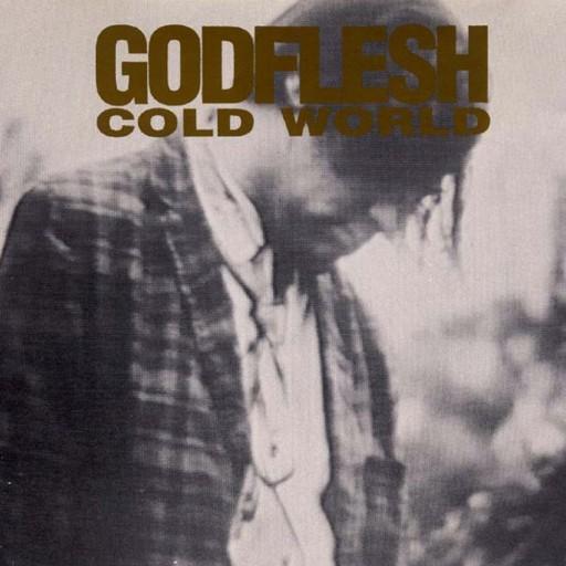 Godflesh - Cold World 1991