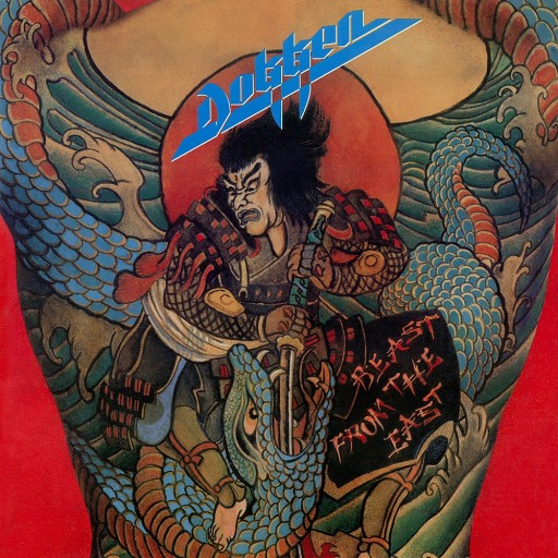 Dokken - Beast From the East 1988