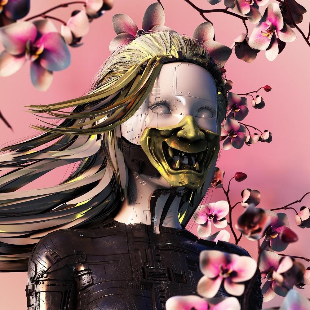 Within Destruction - Yōkai (2020) Cover