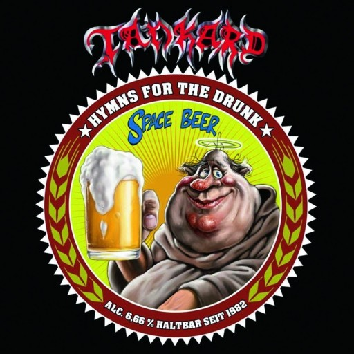 Tankard - Hymns for the Drunk 2018