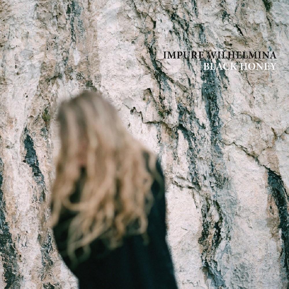 Impure Wilhelmina - Black Honey (2014) Cover