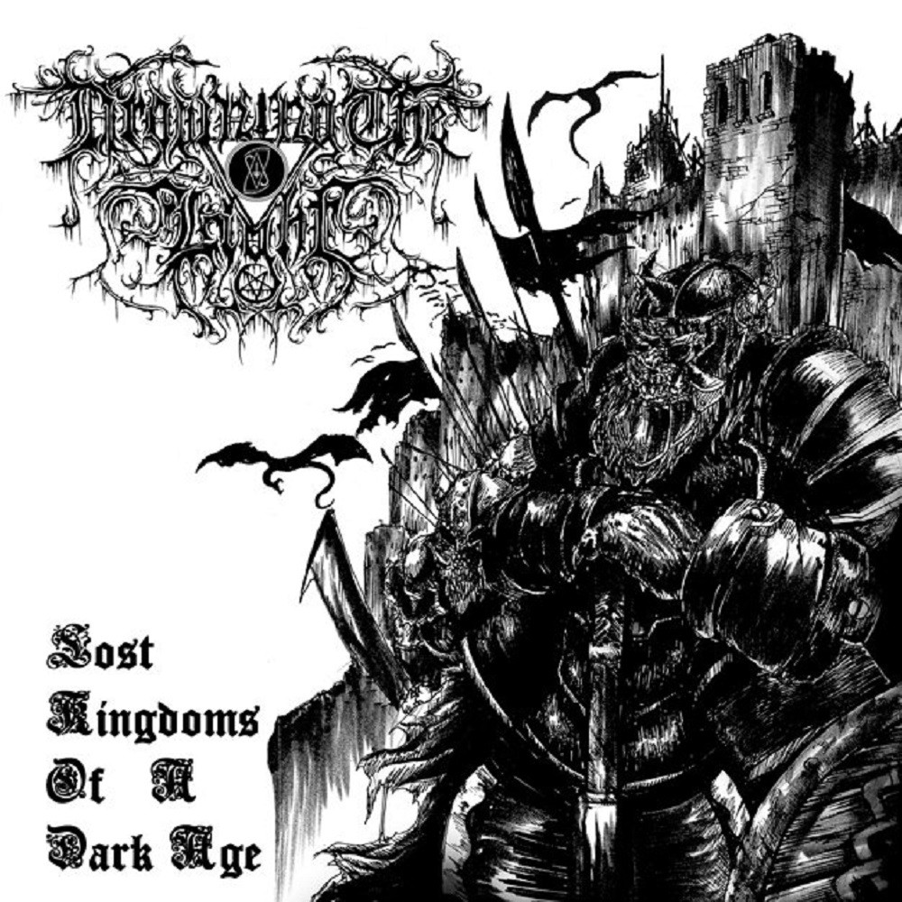 Drowning the Light - Lost Kingdoms of a Dark Age (2013) Cover