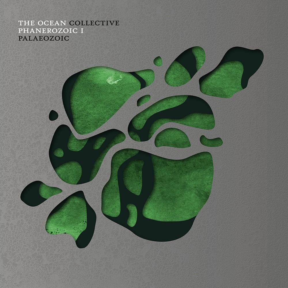 Ocean, The - Phanerozoic I: Palaeozoic (2018) Cover