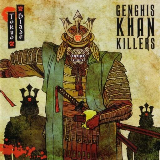 Genghis Khan Killers