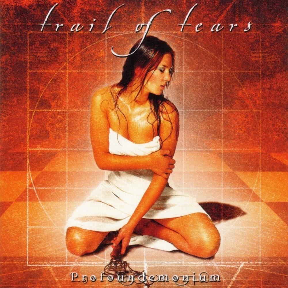 Trail of Tears - Profoundemonium (2000) Cover