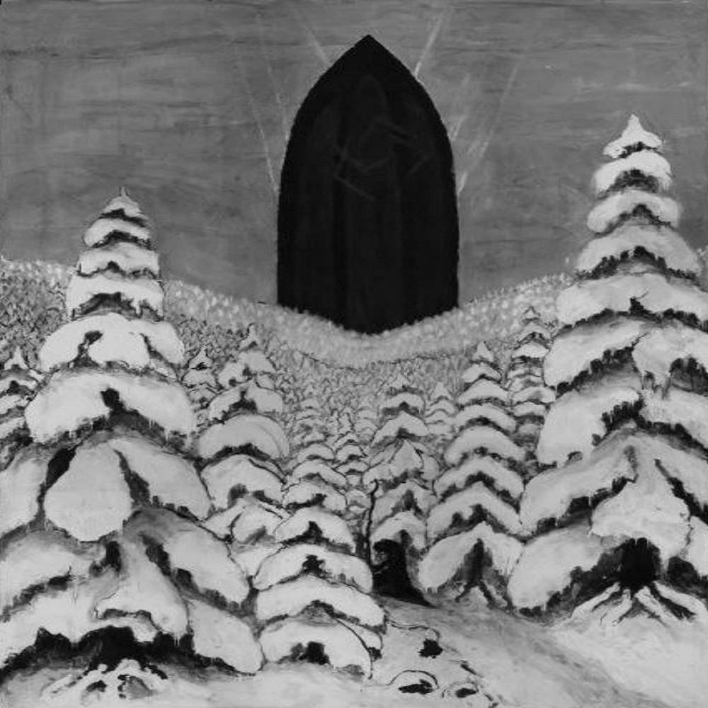 Paysage d'Hiver - Das Tor (2013) Cover