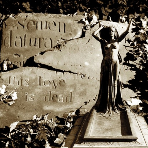 Semen Datura - This Love Is Dead 2001