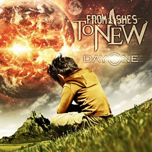 From Ashes to New - Day One 2016