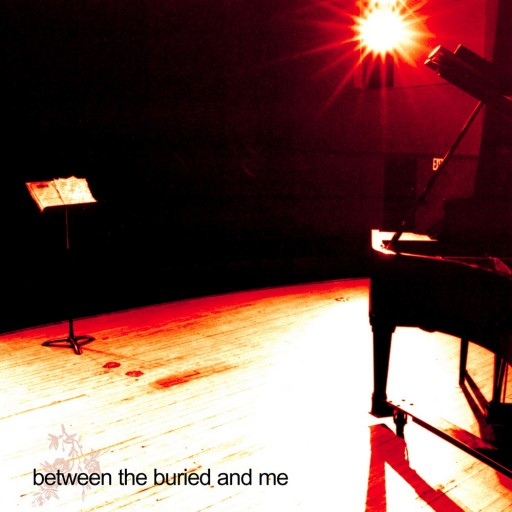 Between the Buried and Me - Between the Buried and Me 2002