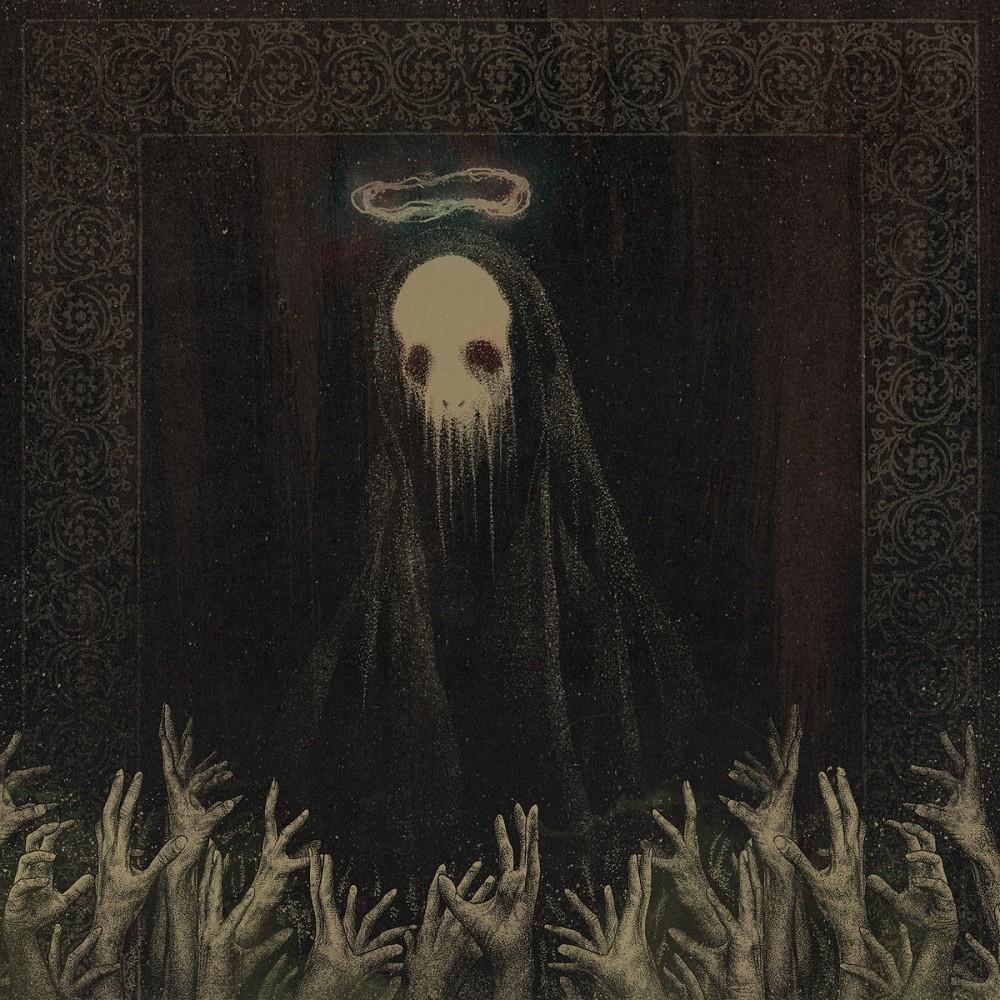 Joy - No Light Below (2018) Cover