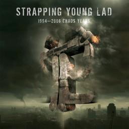1994-2006 Chaos Years