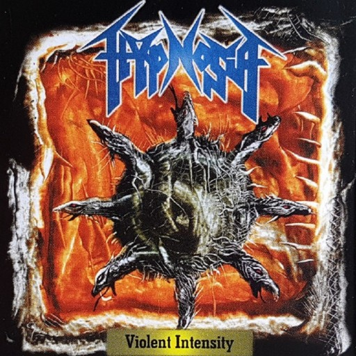 Hypnosia - Violent Intensity 1999