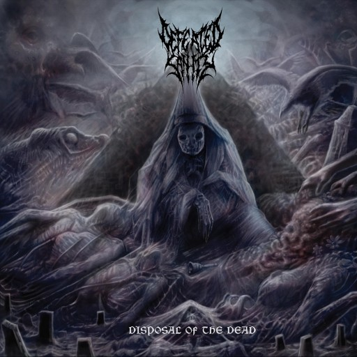 Defeated Sanity - Disposal of the Dead / Dharmata 2016