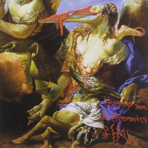Killing Joke - Hosannas From the Basements of Hell 2006