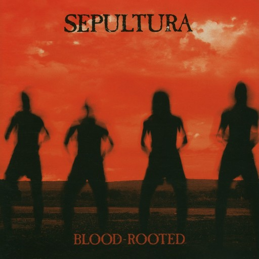Sepultura - Blood-Rooted 1997