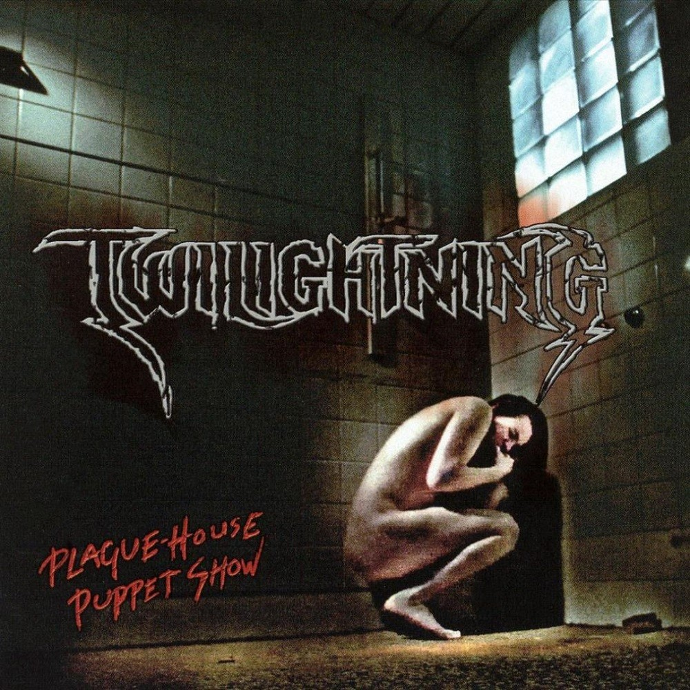 Twilightning - Plague-House Puppet Show (2004) Cover