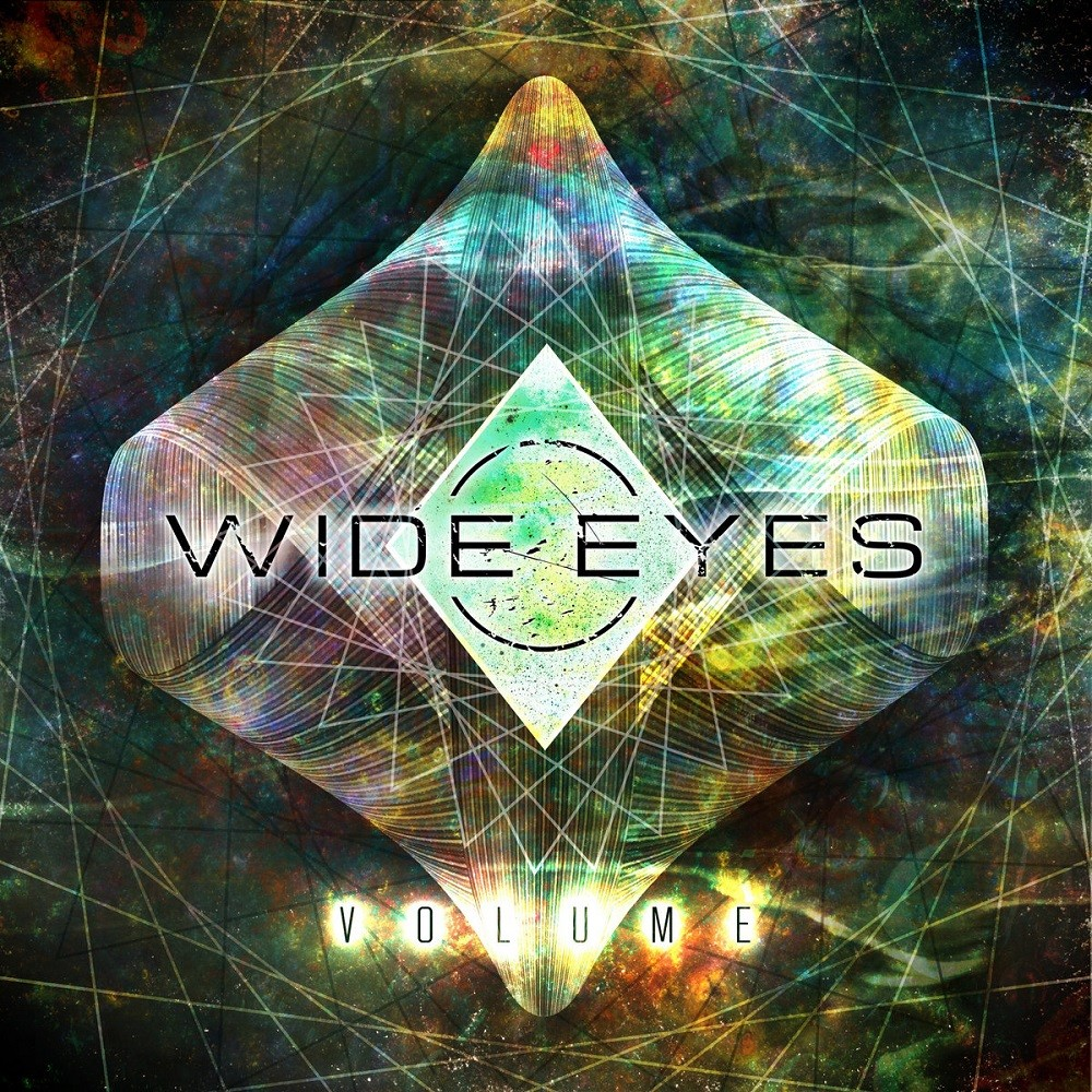 Wide Eyes - Volume (2012) Cover