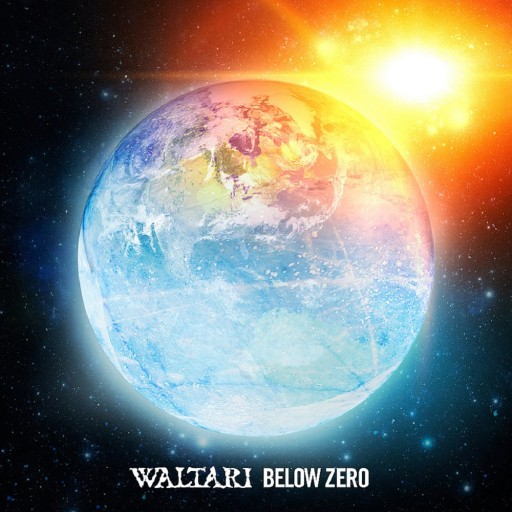 Waltari - Below Zero 2009