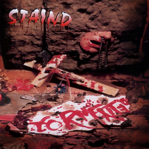 Staind - Tormented 1996