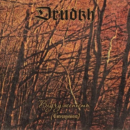 Drudkh - Estrangement 2007