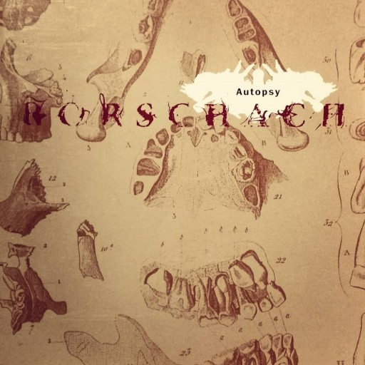 Rorschach - Autopsy 1995