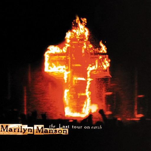 Marilyn Manson - The Last Tour on Earth 1999
