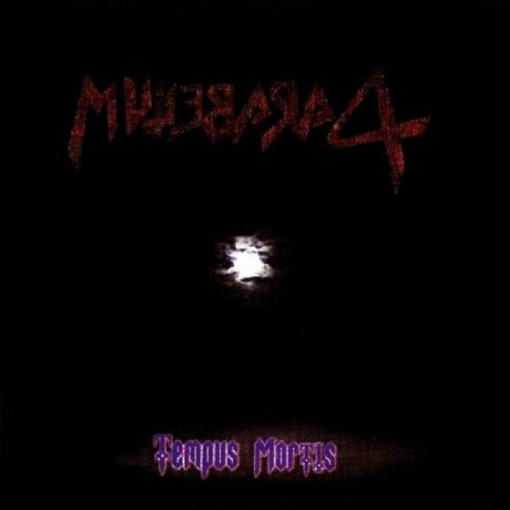 Parabellum - Tempus Mortis (2005) Cover