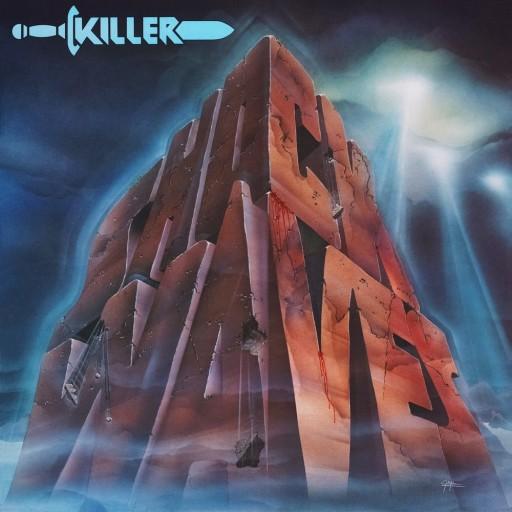 Killer - Shock Waves 1984