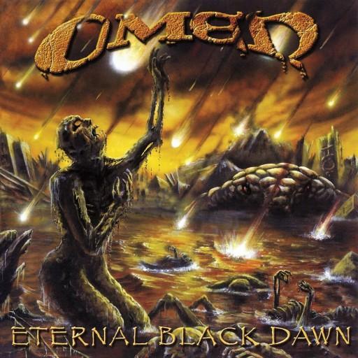 Omen - Eternal Black Dawn 2003