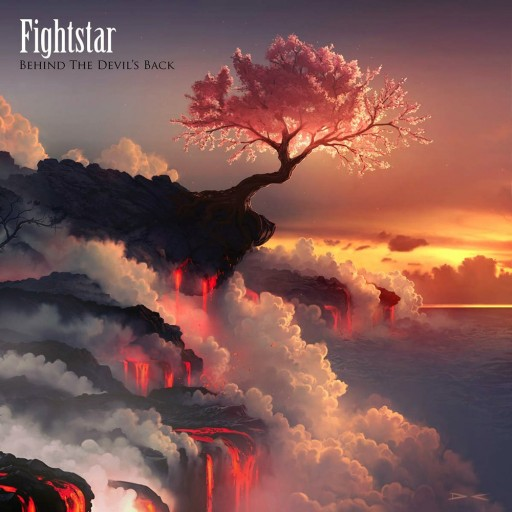 Fightstar - Behind the Devil's Back 2015
