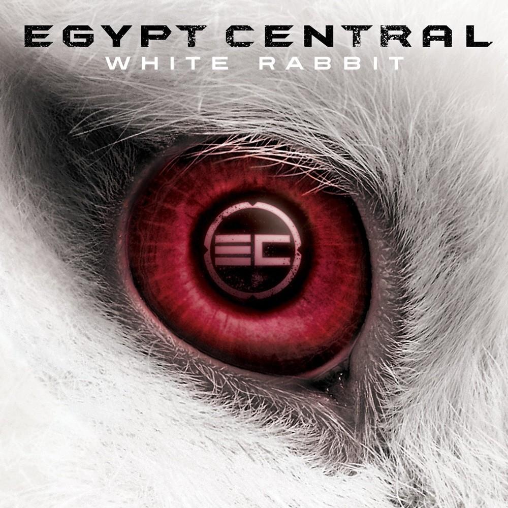 Egypt Central - White Rabbit (2011) Cover