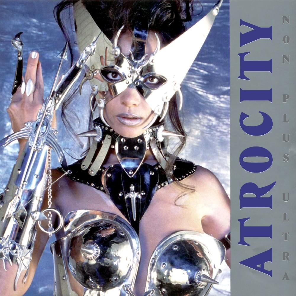 Atrocity (GER) - Non Plus Ultra (1999) Cover
