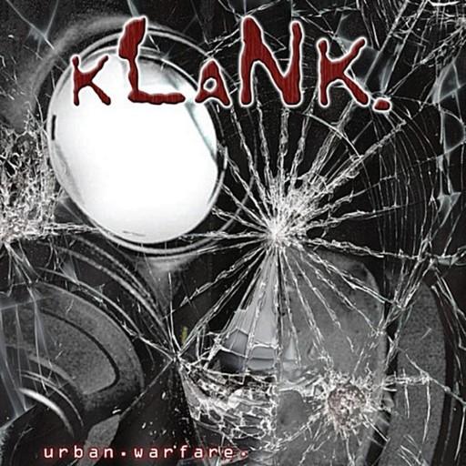Klank - Urban Warfare 2012