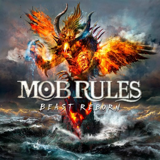 Mob Rules - Beast Reborn 2018