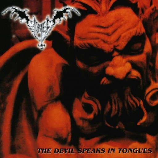 The Devil Speaks in Tongues