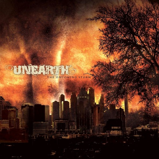 Unearth - The Oncoming Storm 2004