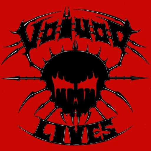 Voivod Lives