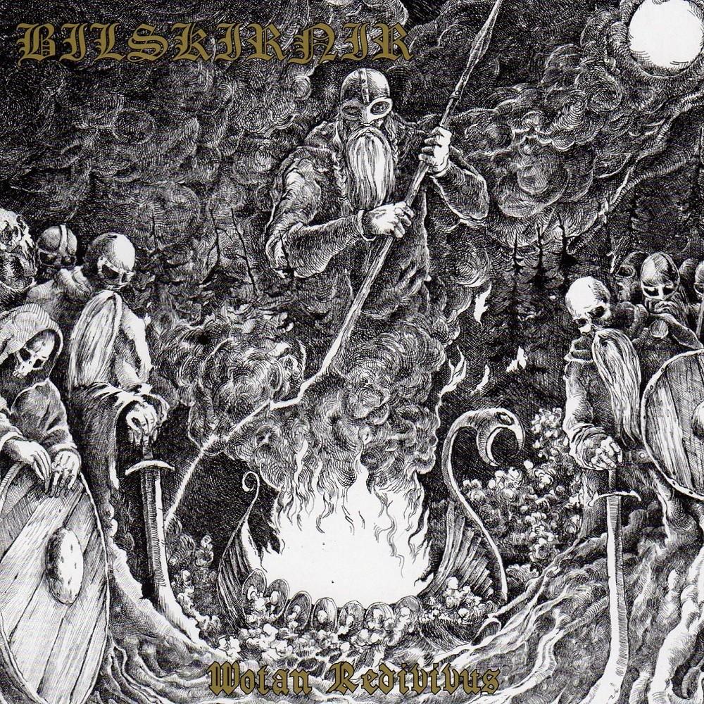 Bilskirnir - Wotan Redivivus (2013) Cover