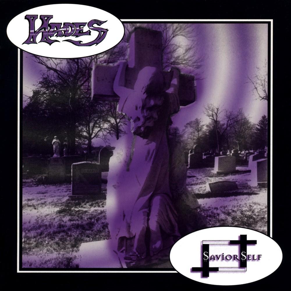 Hades - $avior$elf (1999) Cover