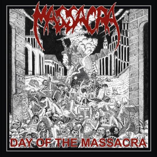 Massacra - Day of the Massacra 2013