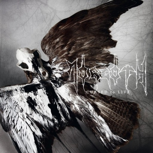 Morgoth - Cursed to Live 2012