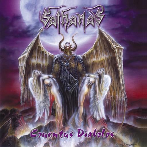 Sathanas - Cruentus Diabolos 2002
