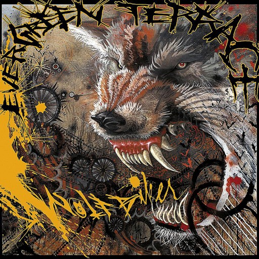 Evergreen Terrace - Wolfbiker 2007
