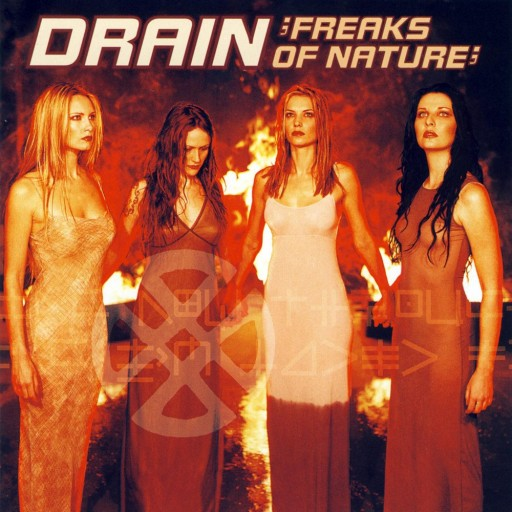 Drain S.T.H. - Freaks of Nature 1999