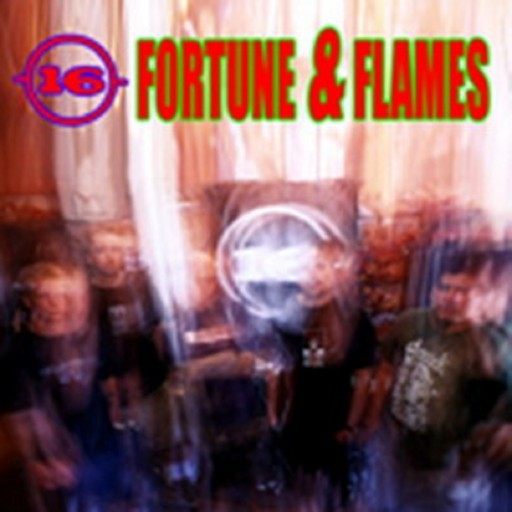 Fortune & Flames