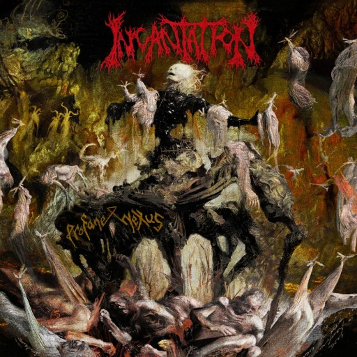 Incantation - Profane Nexus 2017
