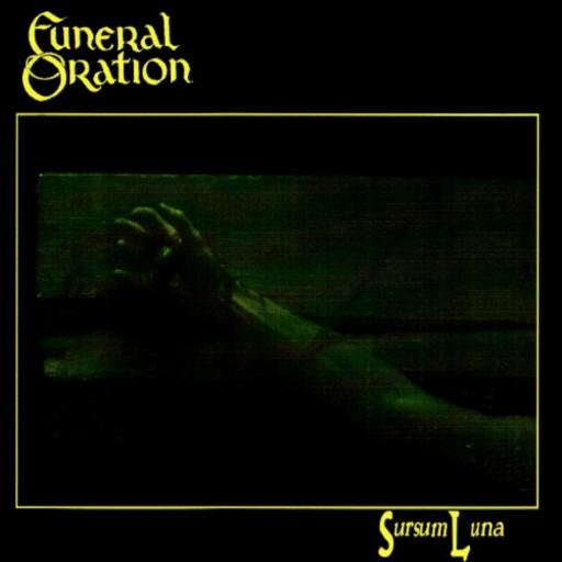 Funeral Oration - Sursum Luna 1996