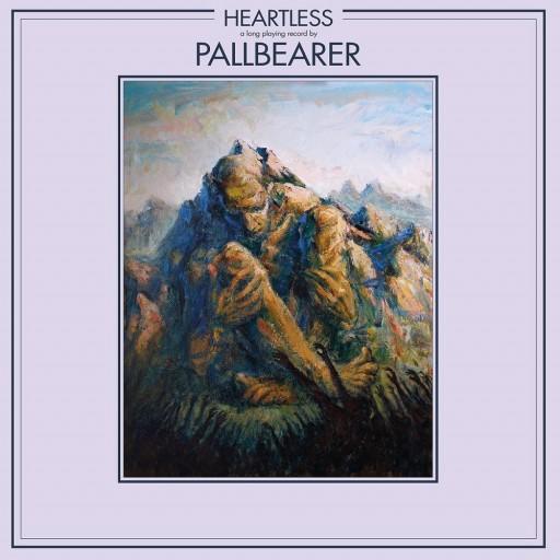 Pallbearer - Heartless 2017